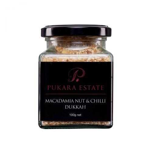 Macadamia Nut and Chilli Dukkah 100gm