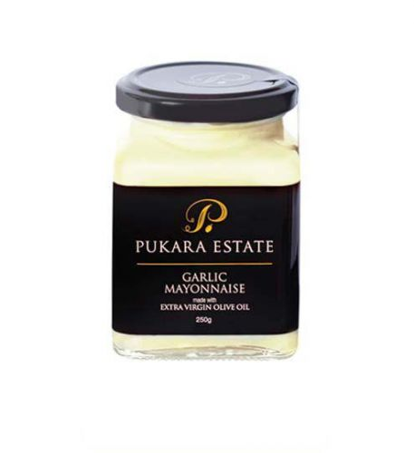 Garlic Mayonnaise 250gm