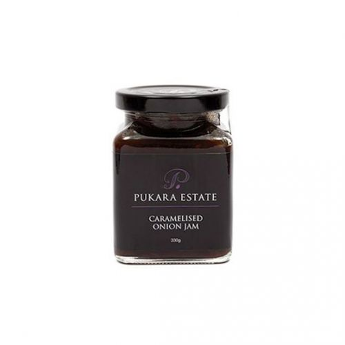 Caramelised Onion Jam 330gm