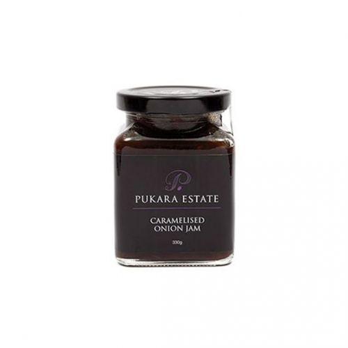 Caramelised Onion Jam 330gm
