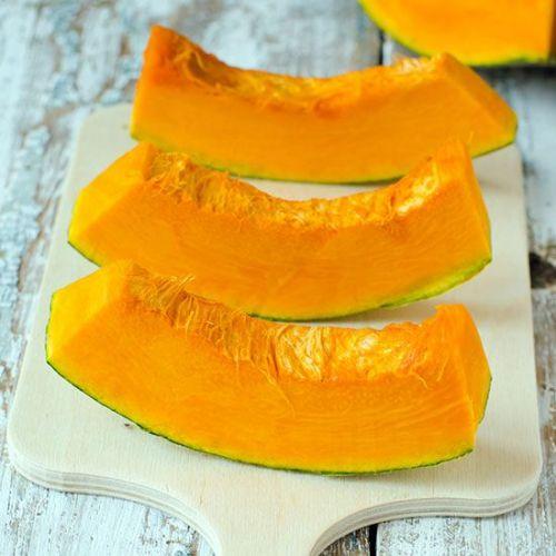 Pumpkin Pesto Risotto