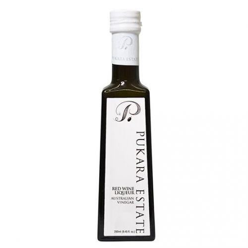 Red Wine Liqueur Vinegar