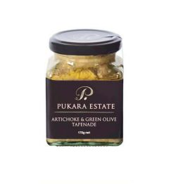 Artichoke and Green Olive Tapenade 170gm