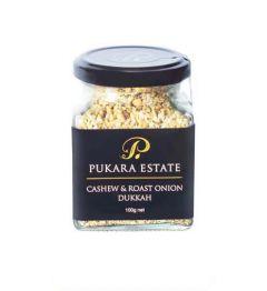 Cashew and Roast Onion Dukkah 100gm