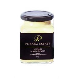 Wasabi Mayonnaise 250gm